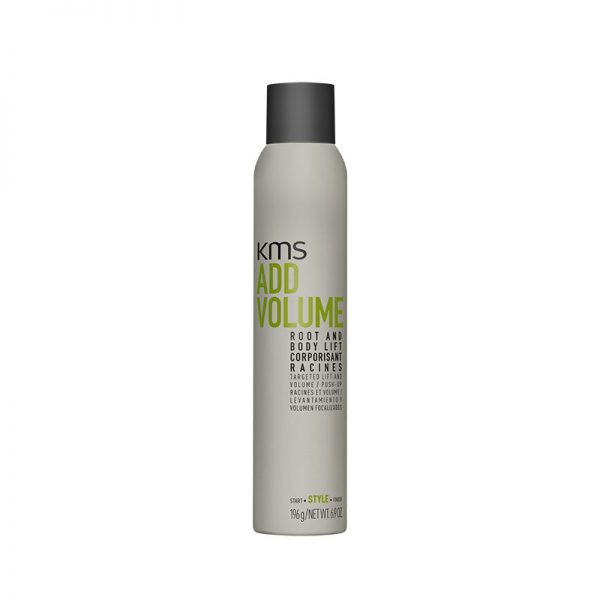KMS  Add Volume Root And Body Lift spray