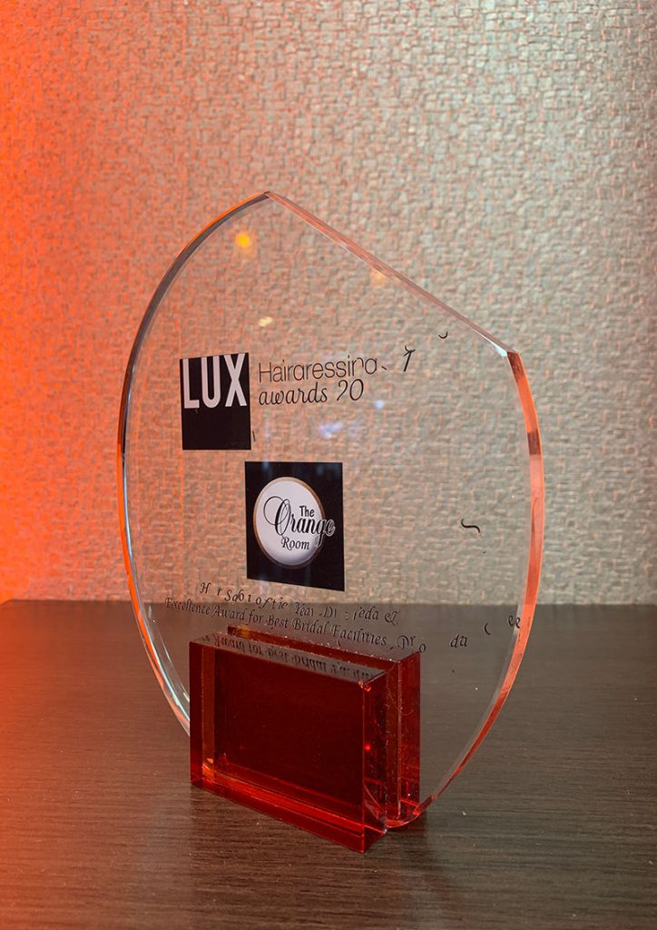 Lux Hair Salon of the Year