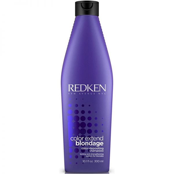Colour Extend Blondage Shampoo