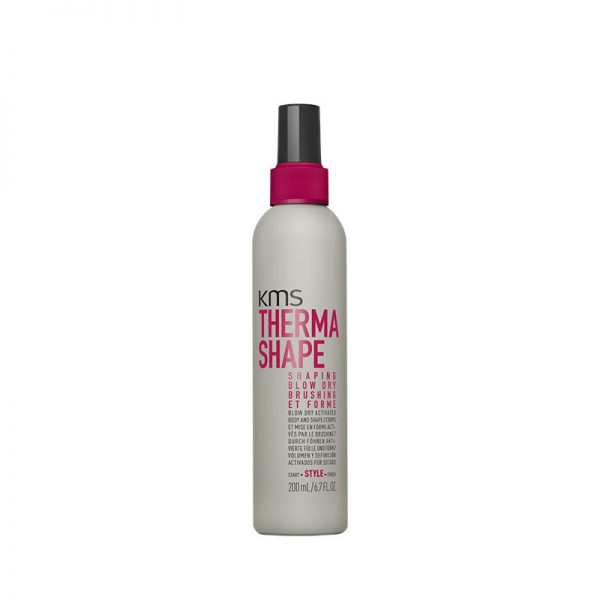 KMS Thermashape Shaping Blow Spray