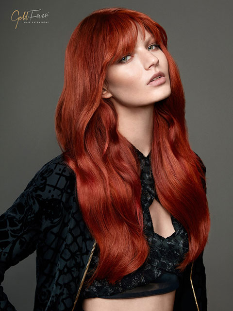 The Orange Room Hair Extensions