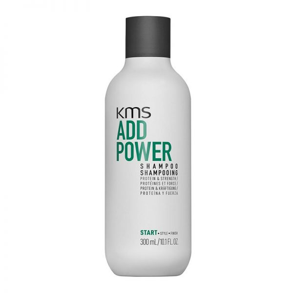 Add Power Shampoo