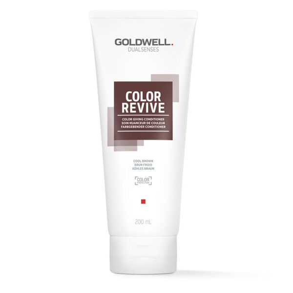 Colour Revive Conditioner Cool Brown