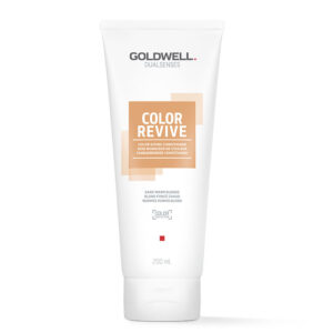 Colour Revive Conditioner Dark warm Blonde
